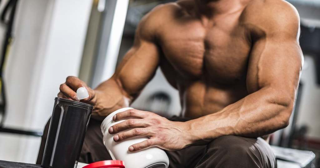 BCAAs, Protein, and Vitamins: Best Bodybuilding Partners