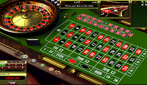Things You Should Understand about Casino Game Online Roulette